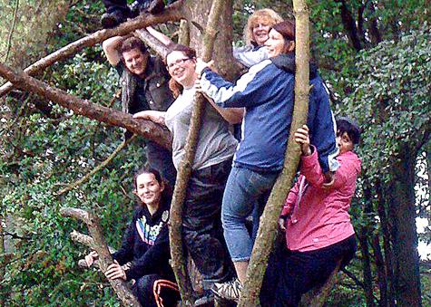 Forest Skills